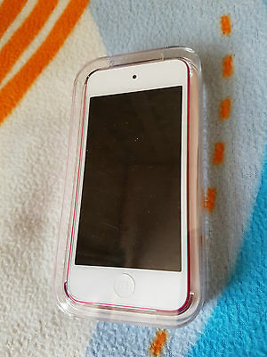 Apple iPod touch 6th Generation Pink (32 GB) - Great, Boxed, Express! Warranty!