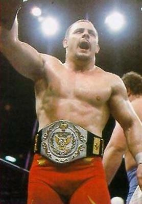 Japan Pro Wrestling: The Dynamite Kid 4-disc Collection British Bulldogs