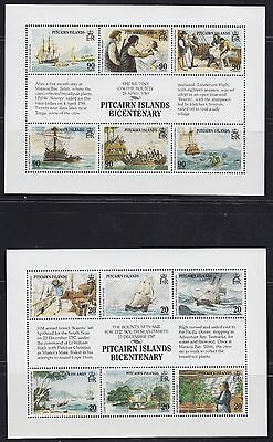 Pitcairn Is, 1989 Bicentenary of Mutiny, Lot 5670