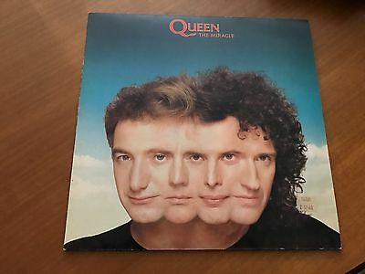 Queen The Miracle LP