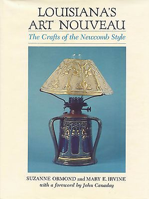 Newcomb American Art Pottery incl. Examples Designers Signatures / In-Depth Book
