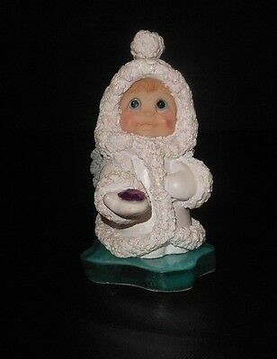 Dreamsicles 1999 Northern Lights Birthstone Collection June Figurine 60042
