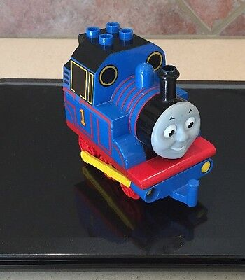 Lego Duplo Thomas & Friends Train THOMAS Engine