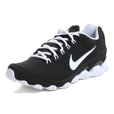 New Nike Reax Size 10  Running Trainers 807184 010 Sneakers Shoes