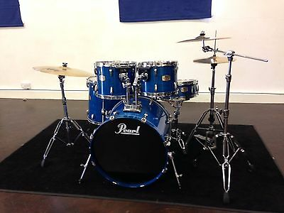 Pearl Export ELX 5 Piece Drum Kit - Shell Pack Only