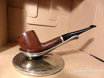 Petersons estate pipe Straight with Filter