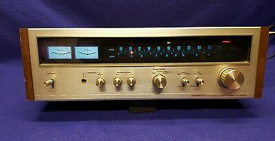 Pioneer tx 8100 am fm Stereo tuner