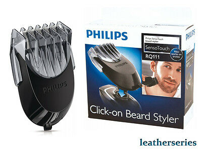 Philips RQ111/50 SensoTouch Beard Styler [Brand New in Box ]
