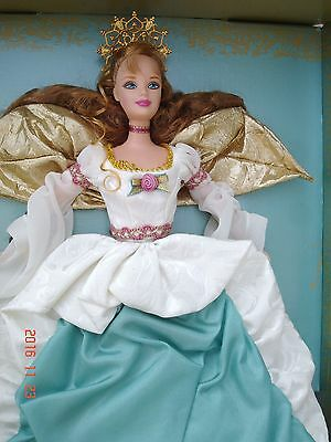 Angel of Joy -Barbie-First in Series-1998 Collectible
