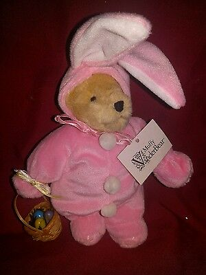 Cheap Muffy  Easter Bunny Factory dressed New Old Stock all tags