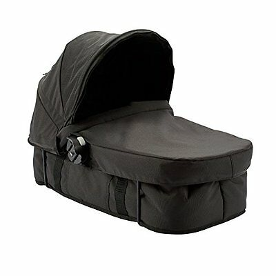 Baby Jogger City Select Second SEAT KIT, Unisex Baby Stroller BASSINET KIT, Onyx