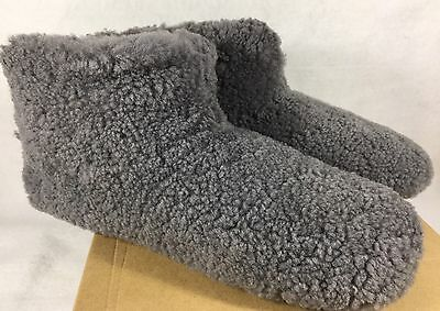 Ugg Australia Amary Women's Gray Grey Slippers House shoes 1011726 7 10 11 NEW