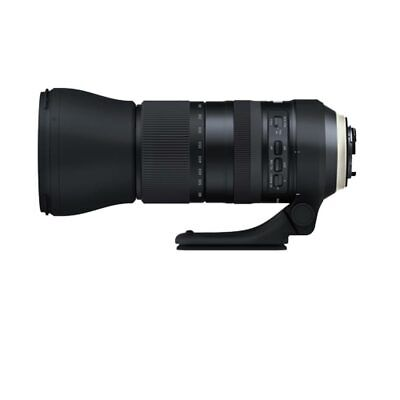 Tamron SP 150-600mm f/5-6.3 Di VC USD G2 A022 Zoom Lens for Nikon