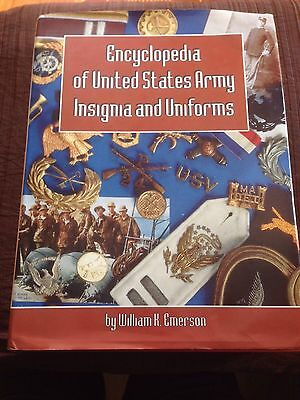 Orden US Army Encyclopedia of United States Army Insignia and Uniforms