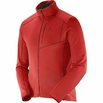 Polaire Discovery FZ Midlayer - homme - 2016