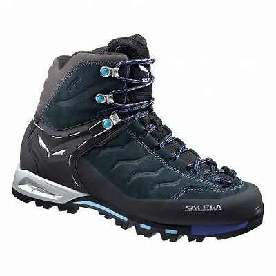 Chaussures WS MTN Trainer Mid GTX - femme