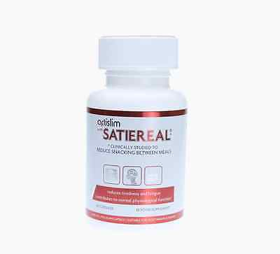 Actislim Satiereal 80.7% of subjects in a clinical trial reported weight loss