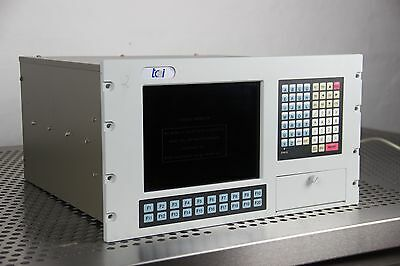Tci Ipc 610 Rackmount Lcd Display Industrial Workstation Industrie Pc Bund