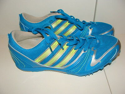 Womens Adidas Arriba Sprint Track Running Spike Shoes Size 6.5 Nwb