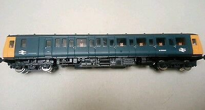 oo hornby class 121 dcc fitted