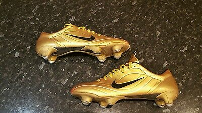 Nike Mercurial Vapor r9 ronaldo football boot uk size 10