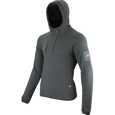 Viper hoodie tactical fleece Titanium Grey Hunting Shooting army military recon