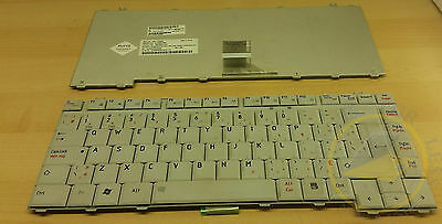 Toshiba Satellite A210-FS1 - Canadian/Bilingual Keyboard - NSK-TAB2M