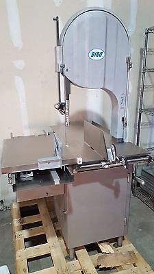 BIRO 3334 Commercial Meat Saw (NEW)
