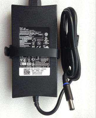 Genuine Dell PA-4E Family 130W AC Adapter Power Chargers DA130PE1-00 P/N 0JU012