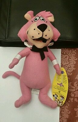 Snagglepuss Hanna Barbera Collection Plush Toy Factory FREE SHIPPING