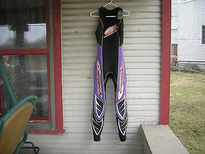 Mobby's G Force Wetsuit / Wet Suit