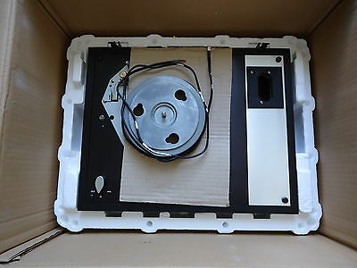 Thorens TD-160BMKII turntable  vgood cond boxed