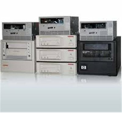 IO80-PX3 Iomega 800MB Ditto External Tape Drive