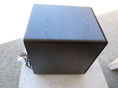 Usaudio Home Theatre Powered Sub Woofer S50Eth