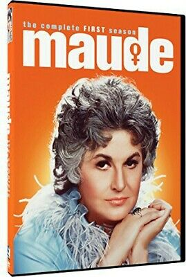 Maude - The Complete First Season (DVD, 2015, 2-Disc Set) FAST SHIPPING