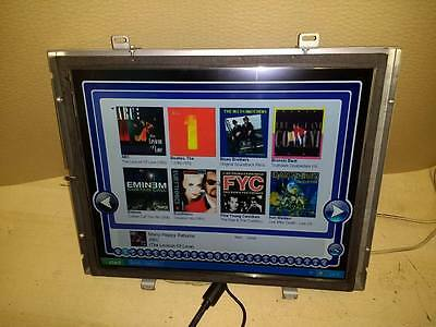 "Barcrest Rio 17"" Touchscreen Monitor  - 100% Working - Microtouch - Free P&P"