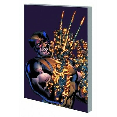Wolverine Best There Is Tp Complete Series - Marvel - Wolverine