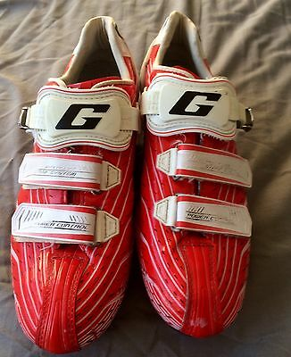 Gaerne Mtb Cycling Shoes Size 9 Spd