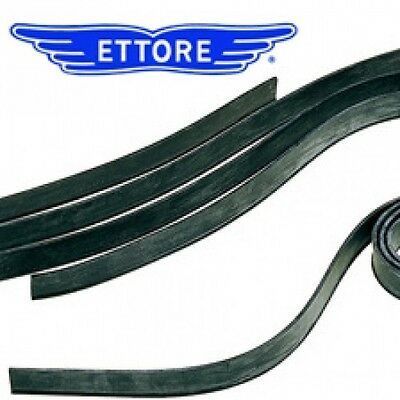 "36"" Ettore Soft Replacement Rubber - Window Cleaning Equipment - Squeegee Blade"