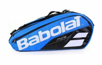 Babolat 2017 borsa da tennis Pure x12 racchette black/red