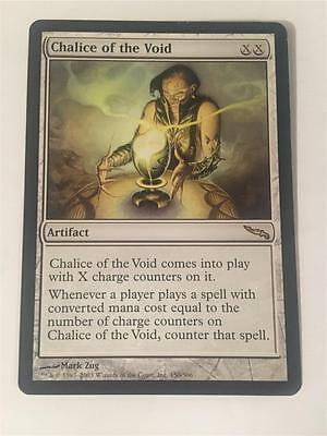 MTG Magic the Gathering Chalice of the Void