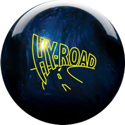 Bowling Ball Storm Hy-Road