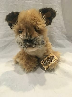 Webkinz Signature Border Terrier WITH CODE New Condition