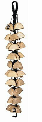 Meinl Percussion Hanging Wood Birds Sound Effect Instrument - BI1NT
