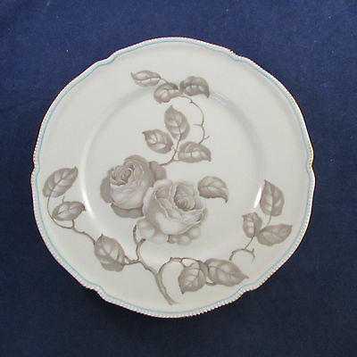 SET OF THREE - Castleton China GLORIA Dinner Plates