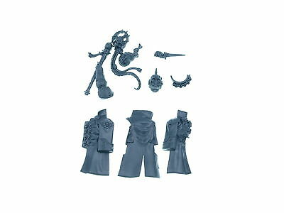 Astra Militarum Tempestus Scions - Tempestor Prime Upgrade Set - Big Pack