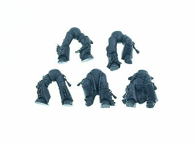 Blood Angels Death Company - Beine 5x - Big Pack