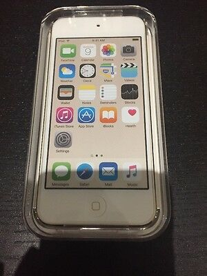 Apple iPod touch 6th Generation Gold (16GB) BRAND NEW in Box Never Used