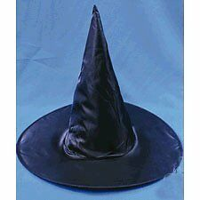 Witch Hat, Adult by Rubies