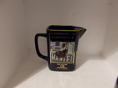 Martell Grand National Water Jug earth summit 1998